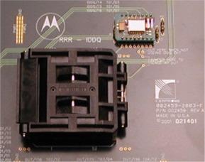 Motorola Freescale Case Study